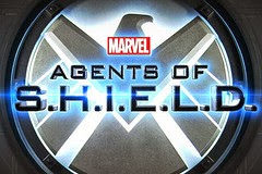 abc Agents of Shield tv series logo