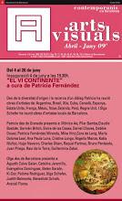 """Exposición """"Sexto Continente"""""""