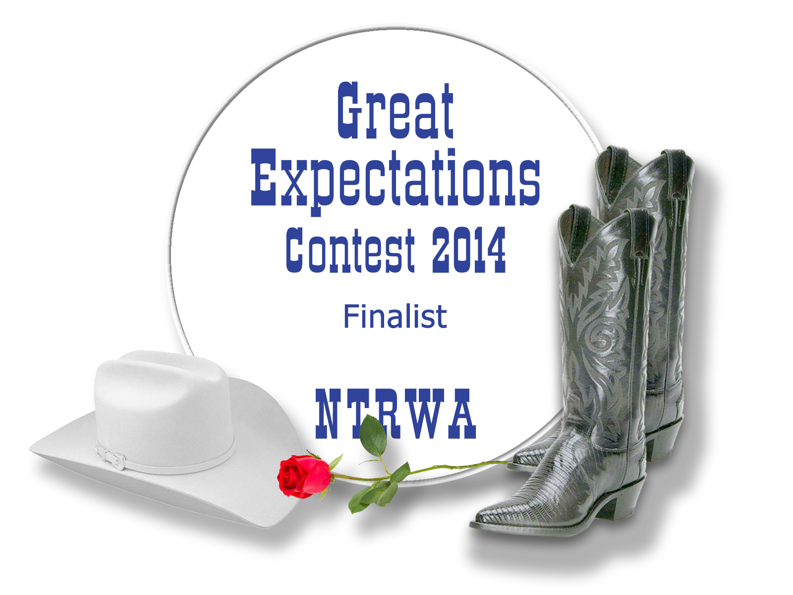 2014 Great Expectations Inspirational Finalist