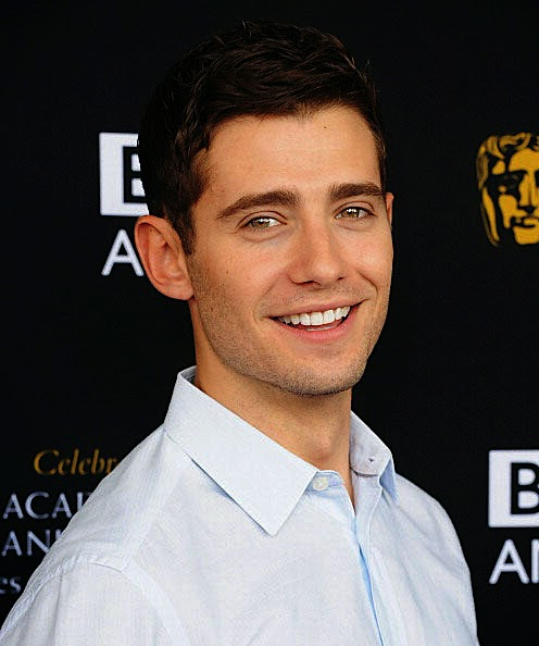 Julian Morris aparecerá en 'Scream Queens'