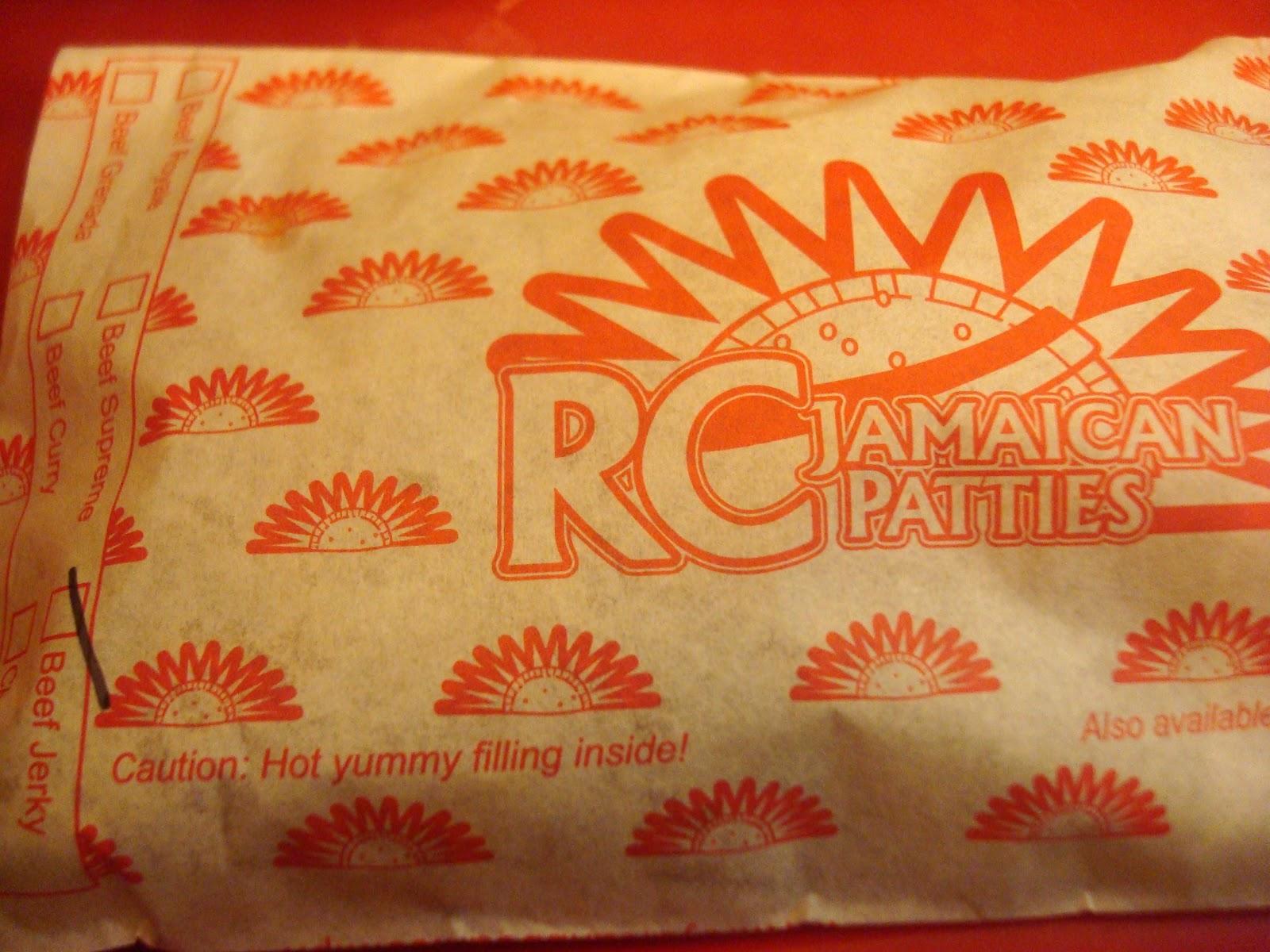 Royal Caribbean Jamaican Patties