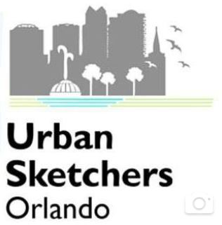 Urban Sketchers Orlando FB Group