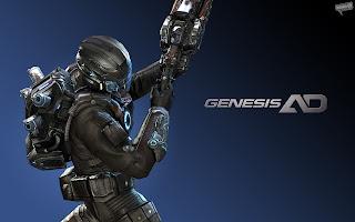 Genesis A.D.