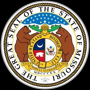 Missouri Eyalet Mühürü ve Amblemi