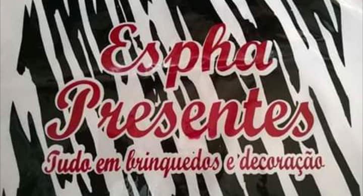 Em Patu, Espha Presentes e Espha Variedades