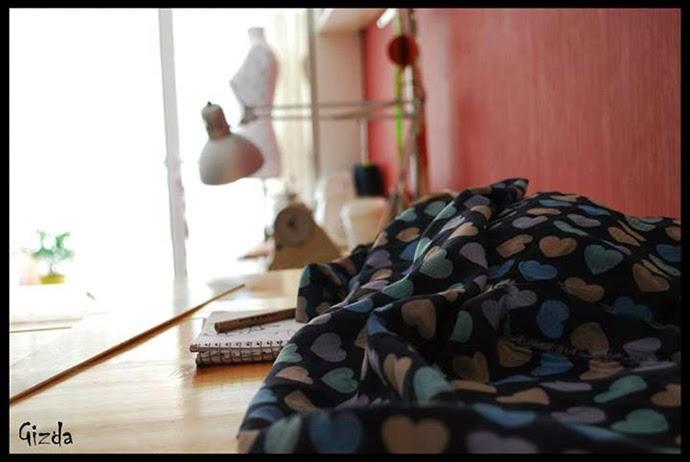 Gizda studio, Katya Lozanova