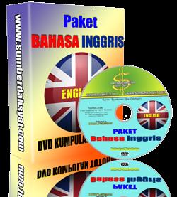 Tutorial / Panduan Bisnis dan keahlian: Paket Belajar Bahasa Inggris
