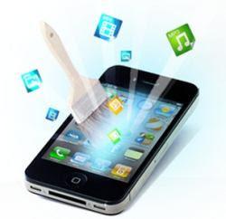 manutenzione iPhone