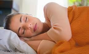 Cara Tidur yang Baik