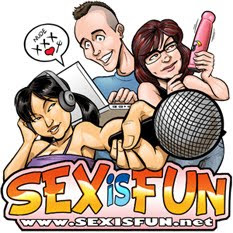 sex is fun logo