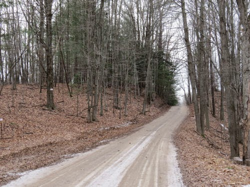 Kinney Road