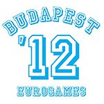 eurogames budapest 2012 All Things Gay   Beautiful