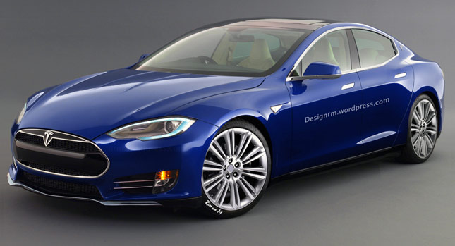 Tesla Model S 2016 Car Price Feature Specification and Review ...