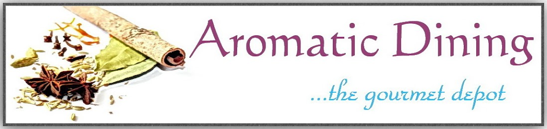 Aromatic Dining