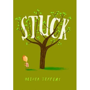 stuck oliver jeffers book review