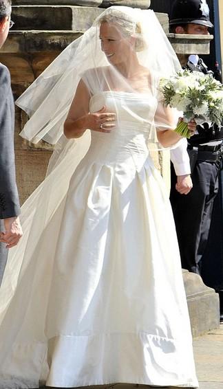 Hady mirza wedding dresses