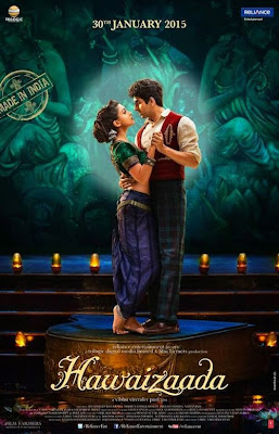 Hawaizaada 2015 Hindi PREDVDRip 700mb