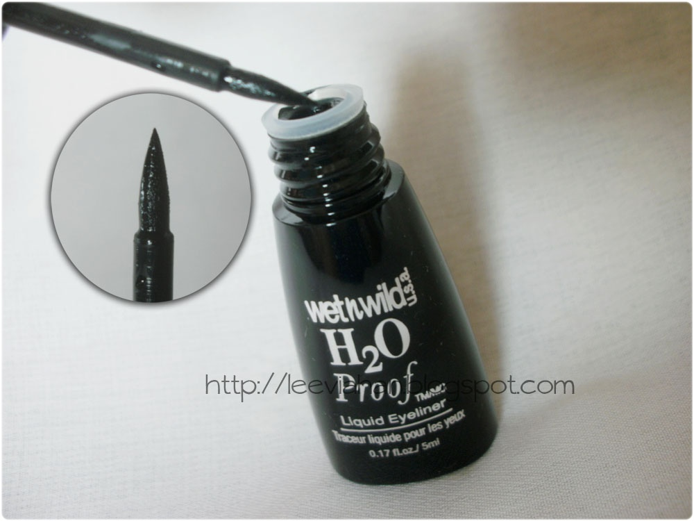 Beauty Blogger Indonesia by Lee Via Han: REVIEW : Wet n Wild H2O ...