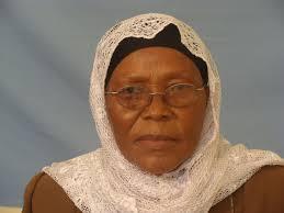 Mariam Mfaki