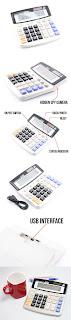 Jual MIni Dv Spy Camera 5Mp Murah Calculator with Hidden Spy Camera www usbgeek com products calculator spy cam