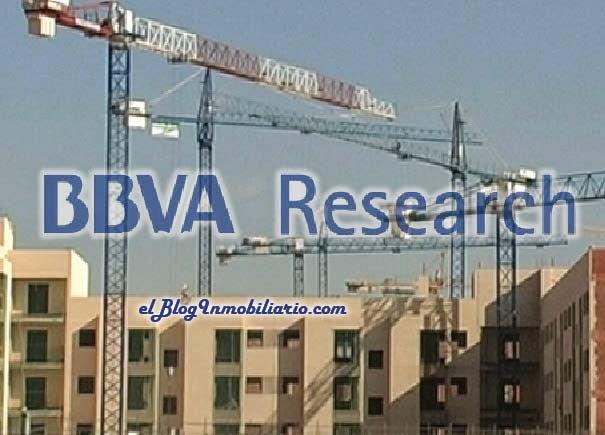 BBVA informe elBlogInmobiliario.com