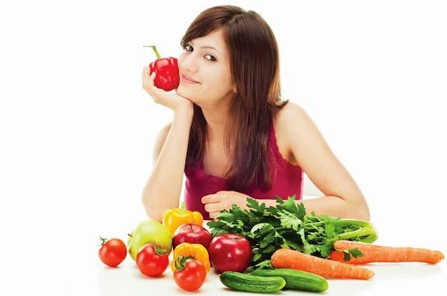 25 Jenis Makanan untuk Kulit Cantik Berseri dan Awet Muda