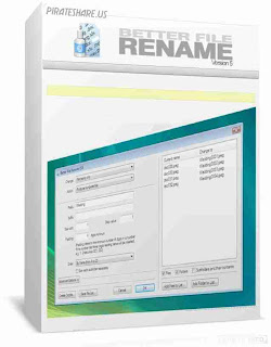 Better File Rename v5.44 with Key