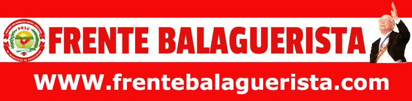 Frente Balaguerista