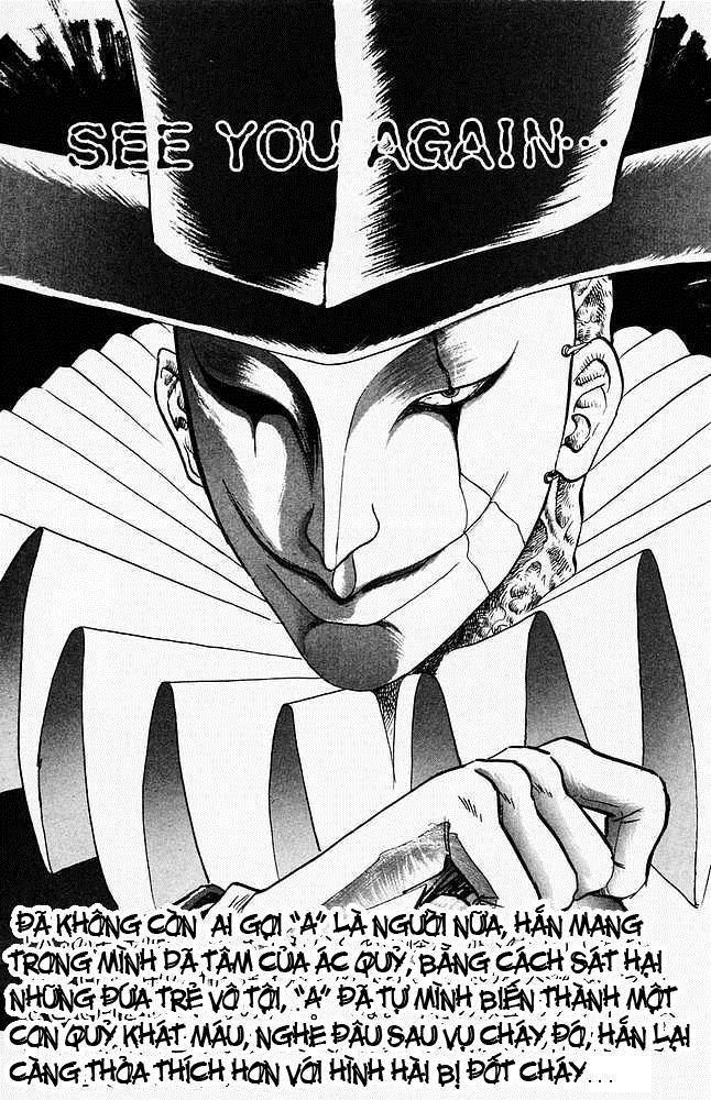 Jigoku Sensei Nube trang 21