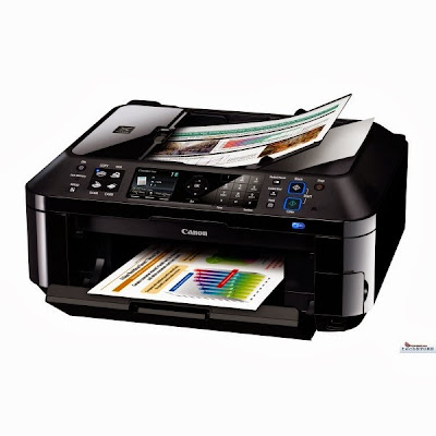 Driver printers Canon PIXMA MX426 Inkjet (free) – Download latest version