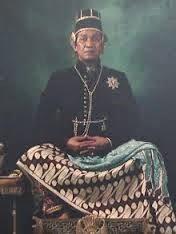Sri Sultan Hamengkubowono X