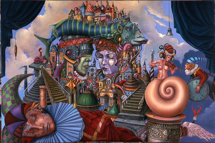 Pittura e scultura - Pagina 7 Tomek+Setowski+-+Tutt%2527Art%2540+%252832%2529
