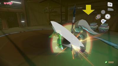 The Legend of Zelda Wind Waker WiiU