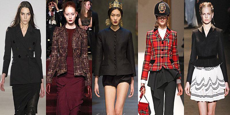 Модели Деловой Одежды 2014