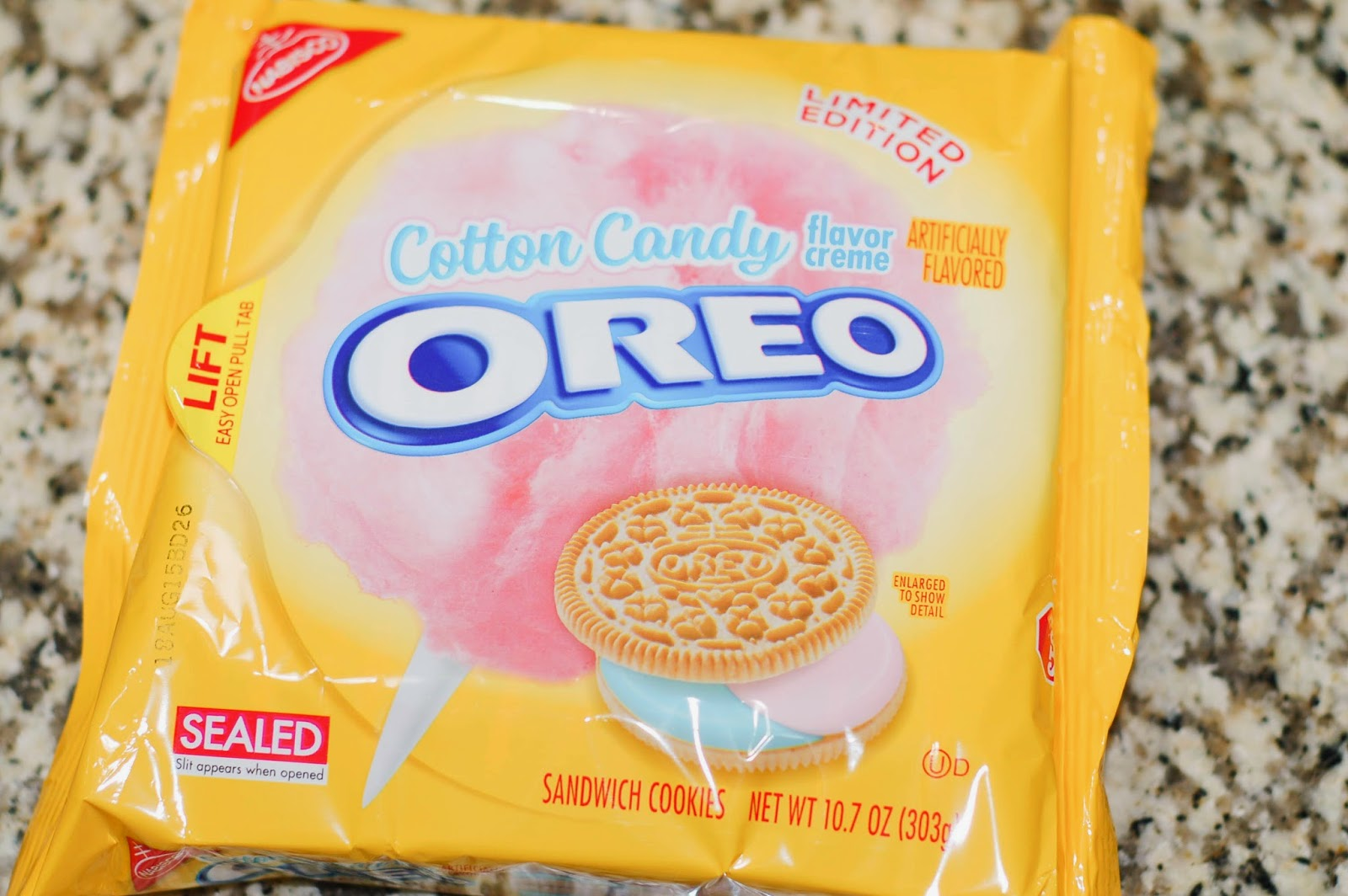 the sweet chick cotton candy oreo truffles cotton candy oreo truffles