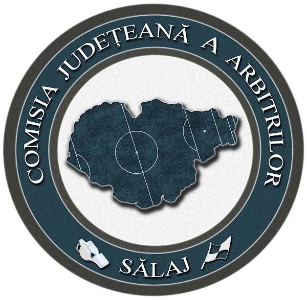 Comisia Judeţeană a Arbitrilor Sălaj
