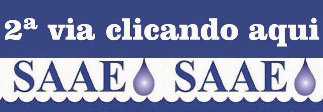 2ª via Saae   http://saaeibicarai.com.br/web2via