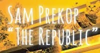 SAM PREKOP: THE REPUBLIC