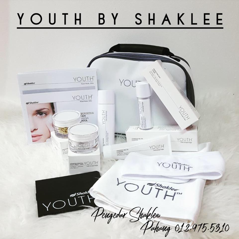 Youth - Skin Care