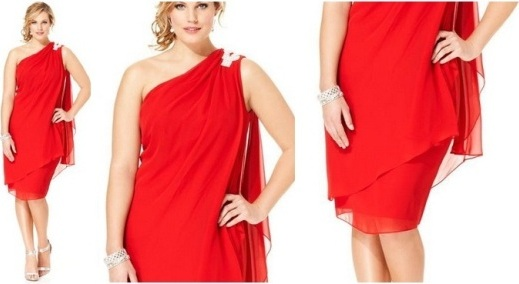 Plus Size Women Christmas Party Dresses Bridal And Wedding Prom