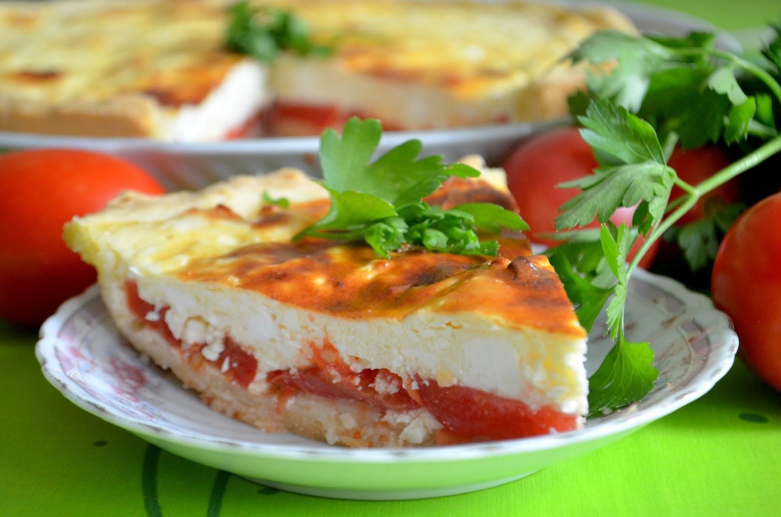 Рецепты с сыром фетакса