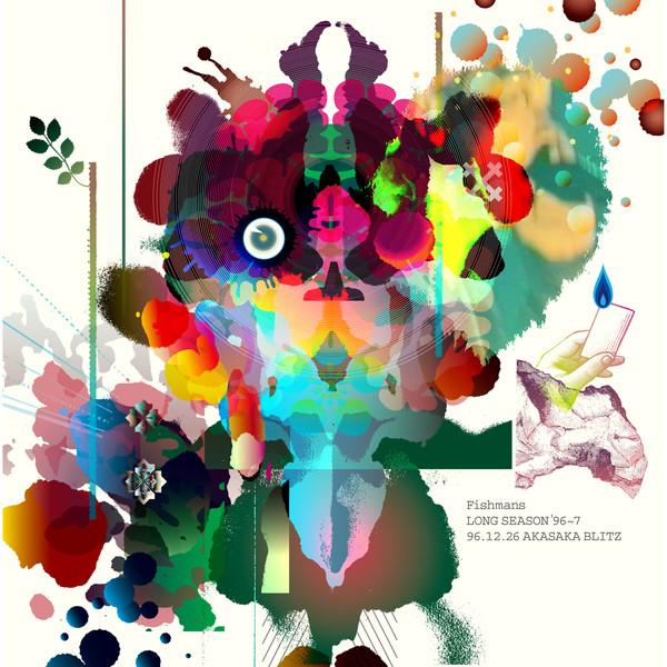 [Album] Fishmans – LONG SEASON '96~7 96.12.26 赤坂BLITZ (2016.06.29/MP3/RAR)
