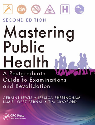 Mastering Public Health: A Postgraduate Guide to Examinations and Revalidation, Second Edition - Free Ebook Download