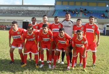 SEC - Sociedade Esportiva Caraubense