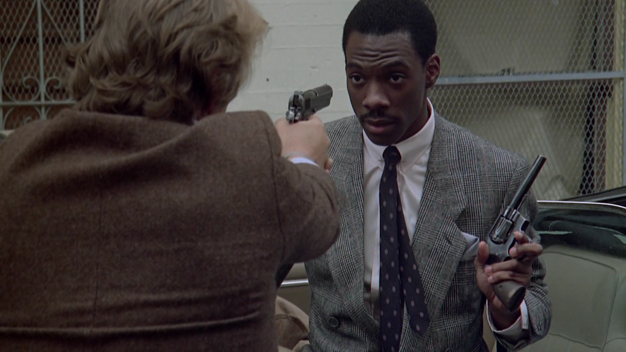 Movie Review: 48 Hrs (1982) | The Ace Black Blog