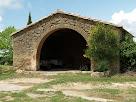 El paller de la casa Serra Morena