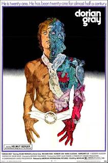 Dorian Gray 1970 Das Bildnis des Dorian Gray