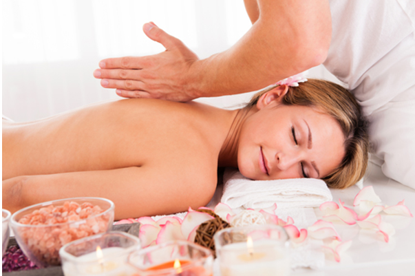Beauty Course for Massage Beauty License Training in los angles