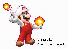 Inject Indosat Super Mario 14 Agustus 2015