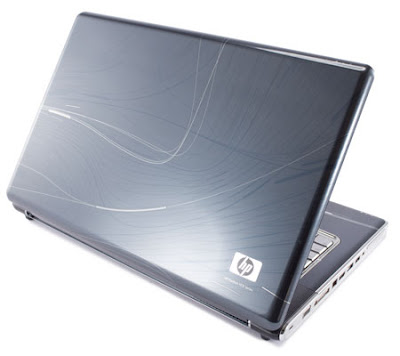 HP HDX16t Entertainment Notebook PC Review and Specs